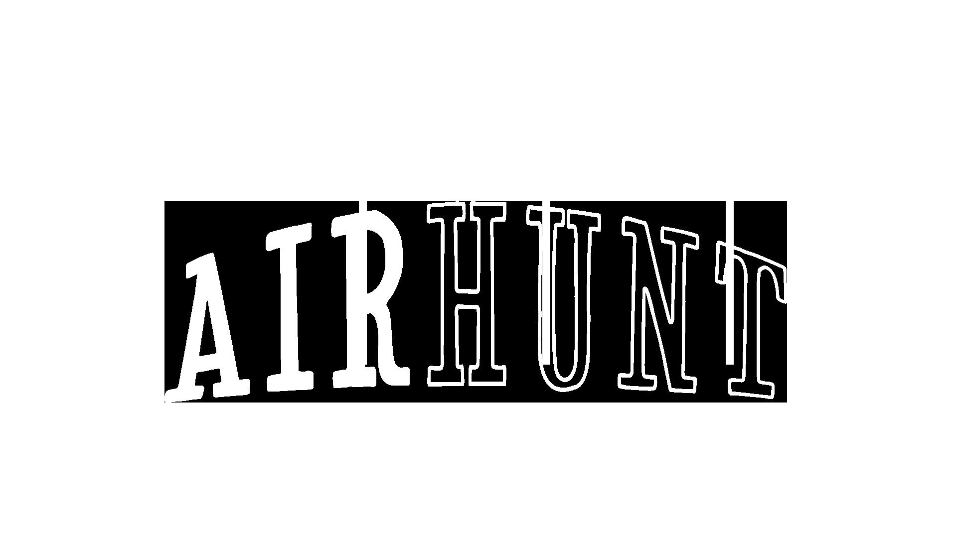 AirHunt